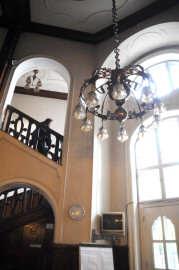 Vila Kimmel interiorFoto Salvati Patrimoniul Timisoarei