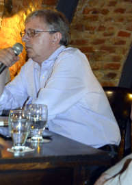 Vladimir Tismaneanu (2) Foto Ligia Hutu