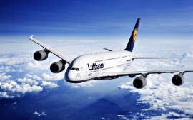 Avion Lufthansa (fb)