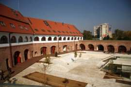 Bastion Timisoara Foto Opinia Timisoarei