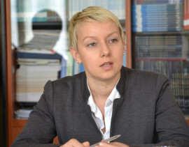 Dana Girbovan (2) Foto clujust.ro