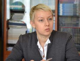 Dana Girbovan Foto clujust.ro
