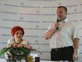 Florica Chrita si Georgica Cornu (2) Foto Costi Duma