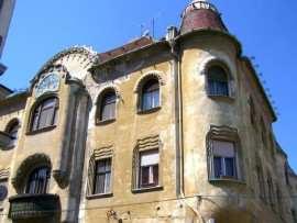 Imobil istoric Timisoara Foto timisoaraonline