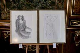 Litografii Henri Matisse (Fb) Foto Luxury