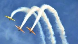 Miting aviatic Foto timisoaraonline