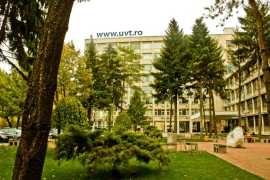 Universitatea de Vest Timnisoara Foto Opinia Timisoarei
