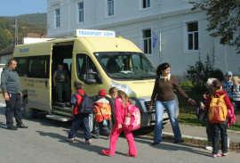 transport scolari