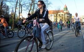 Biciclisti Timisoara Foto Adevarul