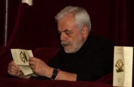 Bogdan Ghiu Foto Observator Cultural