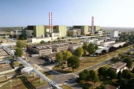 Centrala nucleara Paks Foto activenews