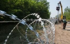 Gard sarma Ungaria
