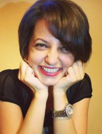 Irina Petecel