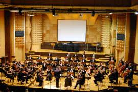 Orchestra Filarmonica Banatul