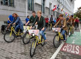 Saptamana mobilitatii Timisoara 2014 (o)