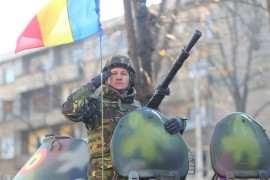 Brigada Infanterie Timisoara Foto lugojeanul