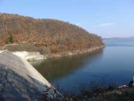 Hidrocentrala Surduc Foto Redesteptarea