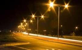 Iluminat-public noaptea