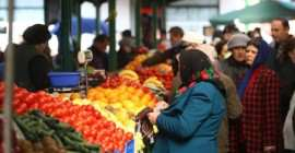 Piata alimentara
