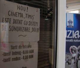 Timisoara - Cinema Timis 2013 - 04