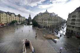 Timisoara-Piata-Victoriei