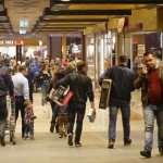 Cumparaturi Iulius Mall