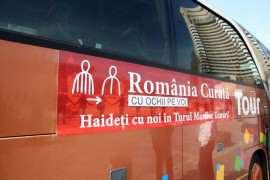 Masina Romania Curata
