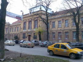 Tribunalul Militar Timisoara Foto opiniatimisoarei