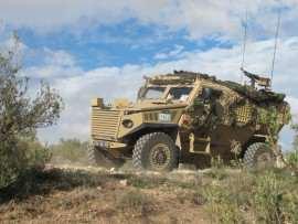 Trident Juncture (2) Foto NATO