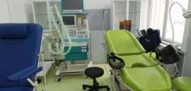 Ambulatoriu Obstetrica Ginecologie Spital Municipal Timisoara Foto Televiziunea Medicala