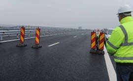 Autostrada Timisoara Lugoj (o) Foto Costi Duma