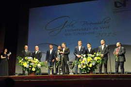 Gala Premiilor Universitatii de Vest Timisoara 2015 Foto UVT