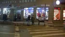 Gropi pentru semafoare Timisoara centru