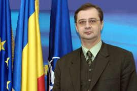 Iulian Chifu (o) Foto RFI