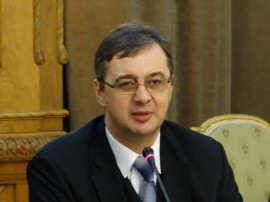 Iulian Chifu (o) Foto caleaeuropeana