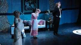 Liliacul la Opera Timisoara Foto ORT