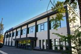 Medlife Timisoara exterior clinica
