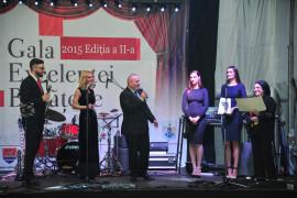 Mircea Mihaies la Gala Banateana 2015 Foto UVT (o)