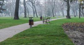 Parcul Justitiei Timisoara (o) Foto Costi Duma