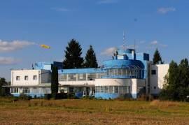 Aeroport Cioca Timisoara Foto timisoreni.ro