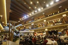 Interior Iulius Mall Timisoara (2)