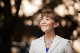 Monica Macovei (2) Foto Arhiva personala