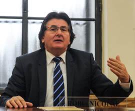 Nicolae Robu primarul Timisoarei (o) Foto Costi Duma
