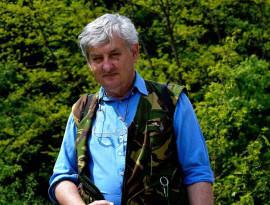 Mircea Golosie Foto Arhiva personala