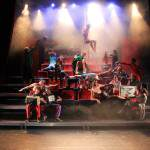 Spectatori spectacol, Radu Afrim la Timisoara Foto Teatrul Maghiar Timisoara