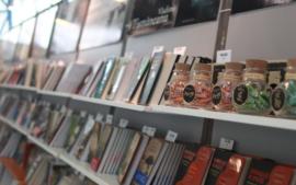 Bookfest Foto Hyperliteratura