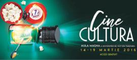 Cinecultura 2016
