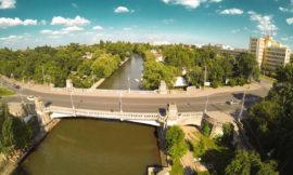 Podul-Tineretii Fot Eye in the Sky