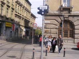 semafoare speciale tramvaie f