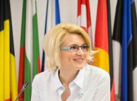 Andreea Paul (2) Foto Arhiva personala